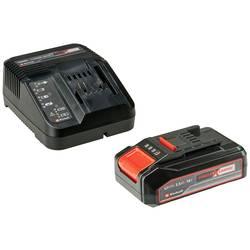 Einhell PXC Starter Kit 18V 2,5Ah Power X-Change 4512097 baterija za alat i punjač 18 V 2.5 Ah li-ion