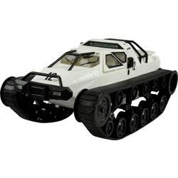 Amewi bela 1:12 RC modeli avtomobilov elektro vozilo z gosenicami RtR 2,4 GHz vklj. akumulator in polnilnik