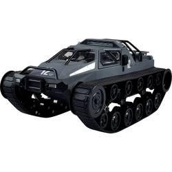 Amewi siva, modra 1:12 RC modeli avtomobilov elektro vozilo z gosenicami RtR 2,4 GHz vklj. akumulator in polnilnik