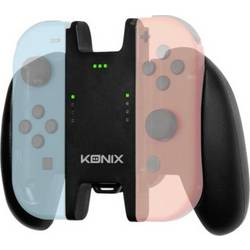 Konix PLAY&CHARGE JOY-CON komplet opreme Nintendo Switch
