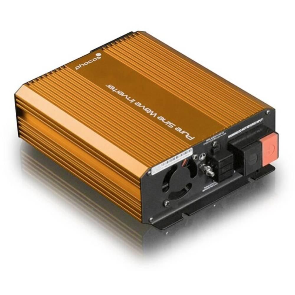 Phocos razsmernik PSW-500 230/24 500 W 24 V/DC-230 V/AC, 5 V/DC