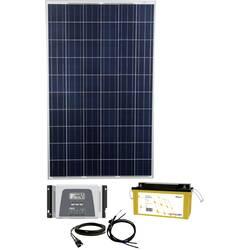 Phaesun Rise 600397 solarni komplet 600 Wp