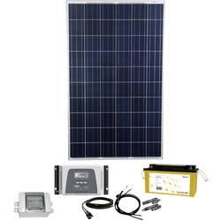 Phaesun Rise 600398 solarni komplet 1200 Wp