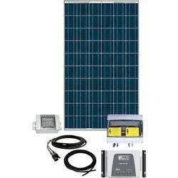 Phaesun Rise 600399 solarni komplet 2500 Wp