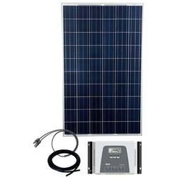 Phaesun Rise Five-X 600407 solarni komplet 6000 Wp