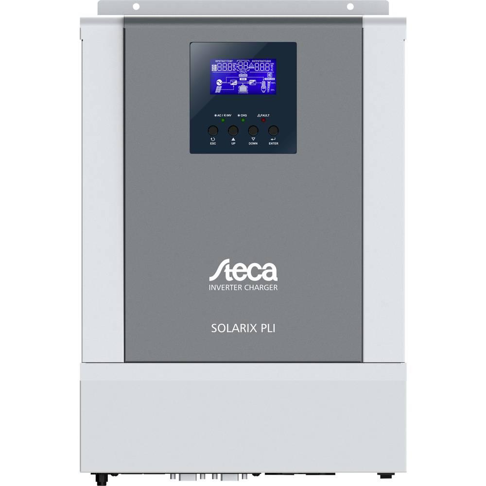 Steca pretvornik Solarix PLI 1000-12 550 W -12 V