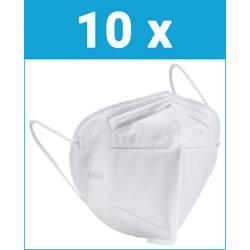 KN95 pandemijska zaštitna maska (CPA) 10 St. GB2626-2006