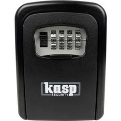 Kasp K60090D K60090D trezor za zaklepanje s ključem zaklepanje s številčnico