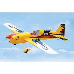 Black Horse C9025 RC model motornega letala 1620 mm