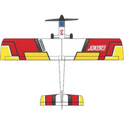 Pichler C9921 RC model motornega letala 1550 mm