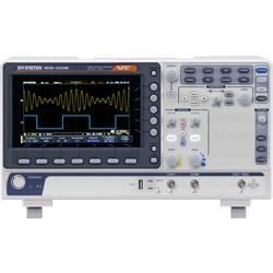 GW Instek GDS-1202B digitalni osciloskop 200 MHz