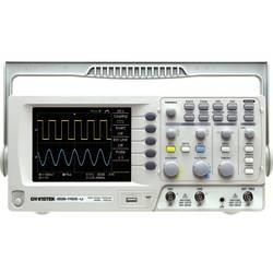 GW Instek GDS-1102-U digitalni osciloskop 100 MHz