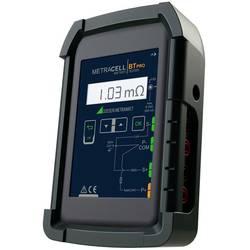 Gossen Metrawatt tester za baterije B100B Merilno območje (tester baterij) do 600 v akumulator, baterija B100B