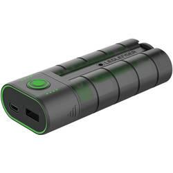 Ledlenser Flex7 powerbank (rezervna baterija) li-ion 6800 mAh 502125