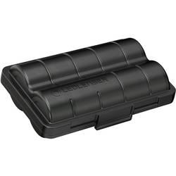 Ledlenser 2x 18650 +Batterybox specijalni akumulatori 18650 li-ion 3.6 V 3400 mAh