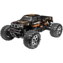 HPI Racing Savage XL Flux brez ščetk 1:8 RC modeli avtomobilov elektro monster truck pogon na vsa kolesa (4wd) RtR 2,4 GHz