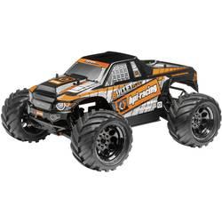 HPI Racing Bullet MT Flux brez ščetk 1:10 RC modeli avtomobilov elektro monster truck pogon na vsa kolesa (4wd) RtR 2,4 GHz