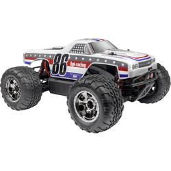 HPI Racing Savage XS Flux Chevrolet EL Camino brez ščetk 1:12 RC modeli avtomobilov elektro monster truck pogon na vsa kolesa (4