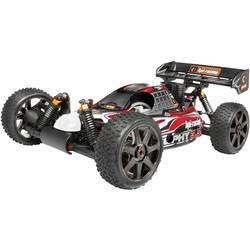 HPI Racing Trophy 3.5 1:8 RC modeli avtomobilov nitro buggy pogon na vsa kolesa (4wd) RtR 2,4 GHz