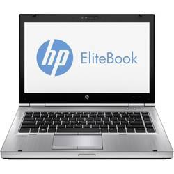 notebook HP EliteBook 8470p 35.6 cm (14 palac) Intel Core i5 8 GB 256 GB SSD Intel HD Graphics 4000 windows® 10 pro 64 bit c
