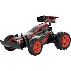 Carrera RC 370160012 Race Buggy 1:16 RC avtomobilski model za začetnike elektro buggy zadnji pogon (2wd)