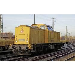 Fleischmann 721014 Dizelska lokomotiva BR 203, DB AG