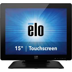 elo Touch Solution 1523L LED monitor 38.1 cm(15 palec)1024 x 768 piksel 4:3 23 ms VGA, DVI