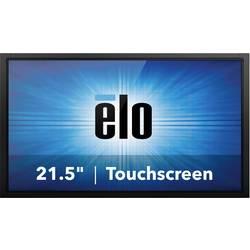 elo Touch Solution 2294L rev. B LED monitor EEK: B (A+++ - D) 54.6 cm(21.5 palec)1920 x 1080 piksel 16:9 14 ms HDMI, VGA, displa