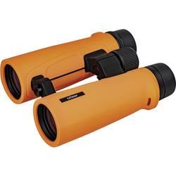 Dörr Foto daljnogled Signal XP Deseto x 42 mm invertiran oranžna 533446