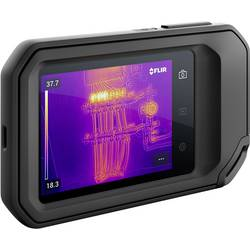 FLIR C5 (z Wi-Fi) toplotna kamera -20 do +400 °C 8.7 Hz msx, vgrajena LED svetilka, integrirana digitalna kamera, WiFi