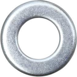 podložna pločica Unutarnji promjer: 6.4 mm M8 čelik pocinčani 1 St. SWG 407 8 25