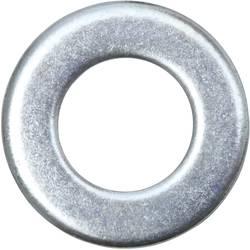 podložna pločica Unutarnji promjer: 10.5 mm M10 čelik pocinčani 50 St. SWG 407 100 25