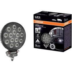 Osram Auto luč za vzvratno vožnjo 12 V, 24 V LEDriving Reversing VX 120R-WD, runder LED Rückfahrscheinwerfer LEDDL108-WD daljnos