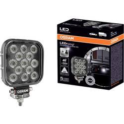 Osram Auto luč za vzvratno vožnjo 12 V, 24 V LEDriving Reversing VX 120S-WD, quadratischer LED Rückfahrscheinwerfer LEDDL109-WD