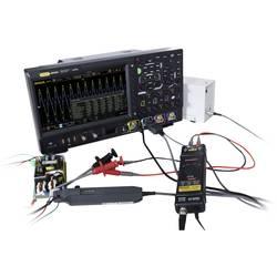 Rigol MSO8064 digitalni osciloskop 600 MHz 8 Bit multimetar-funkcije, logički analizator, funkcija generatora, digitalni oscilos