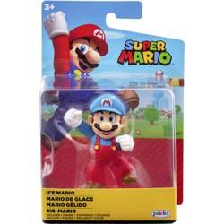 Diverser Ice Mario Fist Bump Figur 6,5cm
