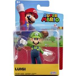 Diverser Luigi Spread Arms Figur 6,5cm