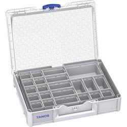 Tanos Systainer III M89 83500001 transportna škatla abs plastika (Š x V x G) 396 x 89 x 296 mm
