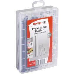 Fischer 553345 Praktični električni pripomočki za pomočnike Vsebina 1 set