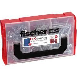 Fischer 553347 Set vijakov za moznike FIXtainer Vsebina 1 set