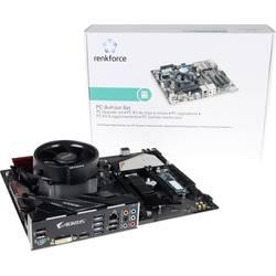 Renkforce komplet za podešavanje računala AMD Ryzen™ 3 AMD Ryzen3 3200G (4 x 3.6 GHz) 8 GB AMD Radeon Vega Graphics Vega 8