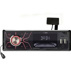 Caliber Audio Technology RMD060DAB-BT avtoradio Bluetooth® komplet za prostoročno telefoniranje, DAB+ radijski sprejemnik