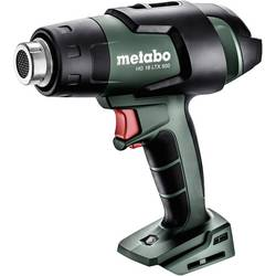 puhalo na vrući zrak bez baterije Metabo HG 18 LTX 500 Metaloc 610502840