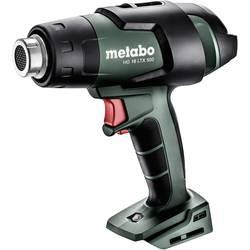 puhalo na vrući zrak bez baterije Metabo HG 18 LTX 500 610502850