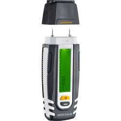 mjerač vlage materiala Laserliner DampFinder Compact Plus Raspon mjerenja vlage drva (raspon) 5.6 Do 103.6 % mjerenje temperatur