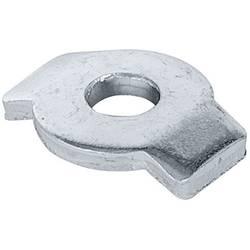 podložna pločica Unutarnji promjer: 10.5 mm čelik lamelarni pocinčani 50 St. Fischer PU 10,5 zl 542728