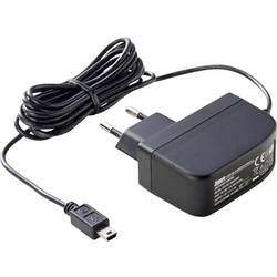 Dehner Elektronik SYS 1638-0605-W2E (mini USB type B-S) plug-in napajanje, fiksni napon 5 V/DC 1.2 A 6 W stabilizirano