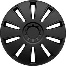 HP Autozubehör GRID kolesni pokrovi R14 črna 1 kos
