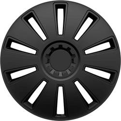 HP Autozubehör GRID kolesni pokrovi R15 črna 1 kos