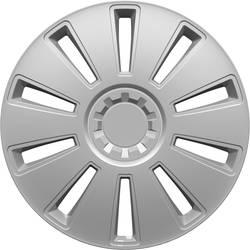 HP Autozubehör GRID kolesni pokrovi R13 srebrna 1 kos